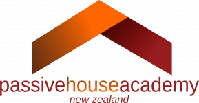 Logo of Passive House Academy - Online learning environment